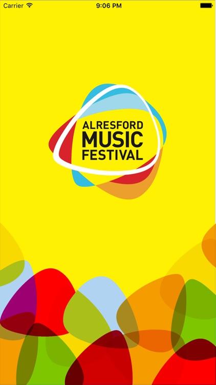 Alresford Music Festival