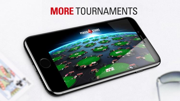 PokerStars Free Online Poker