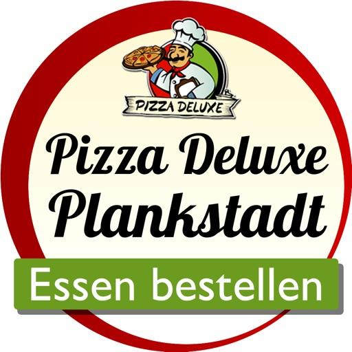 Pizza Deluxe Plankstadt