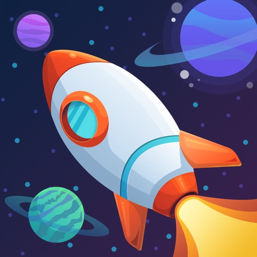 Space Colonizers Idle Clicker