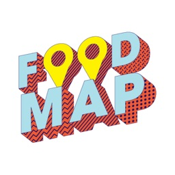 FOOD MAP - Food Delivery