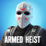 Armed Heist: jeu de guerre pour pc