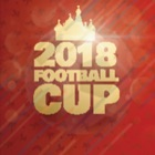 2018 Football Cup App icon