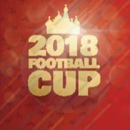 2018 Football Cup App