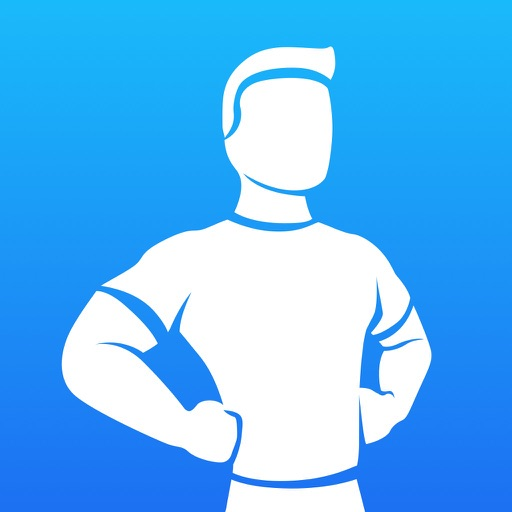 Coachy: Personal Trainer in AR