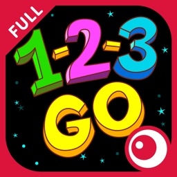 123 Games for toddlers - Full