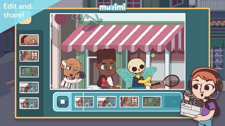 Muvimi screenshot-4