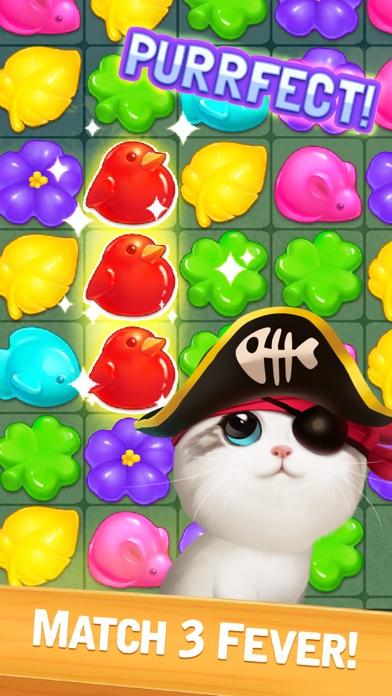 Meow Match™ Screenshot 1
