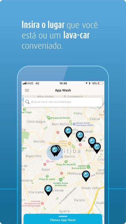 App Wash screenshot-3