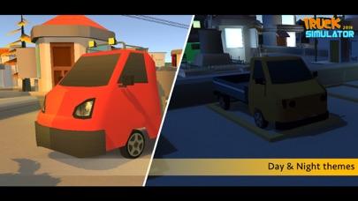 Logistics Truck Simulator 2018 screenshot four