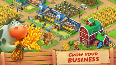 download Township: Farm & City Building