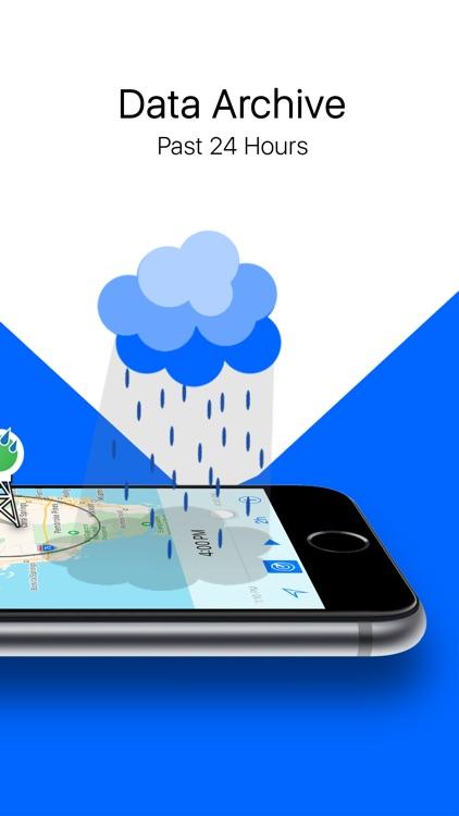 RainViewer Storm Radar screenshot-4