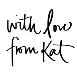 With Love From Kat Travel