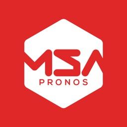 MSA Pronos