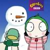 Sarah & Duck: Build a Snowman