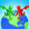App Icon for Trivia Planet! App in United States IOS App Store