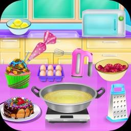 Food Maker - Dessert Recipes