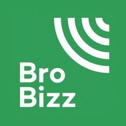 brobizz login