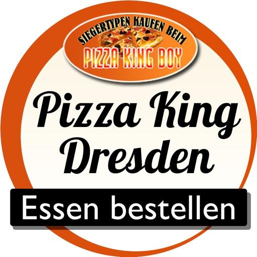 Pizza King Boy Dresden