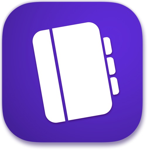 Outline – note app with local storage & cloud sync
