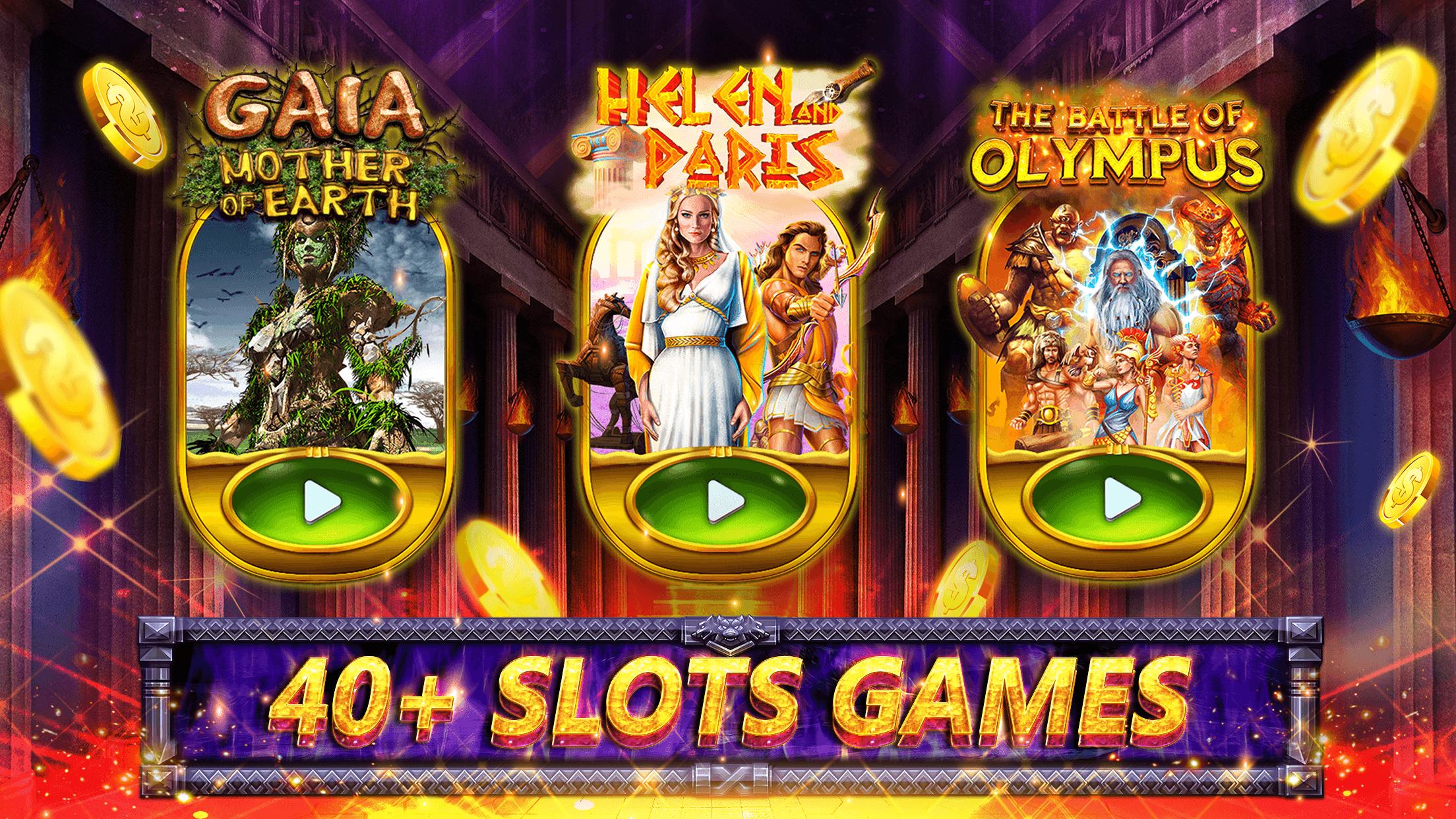 Slots Awe Vegas Casino Games™ screenshot 6