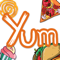 App Icon for Yum Recipes App in Canada App Store