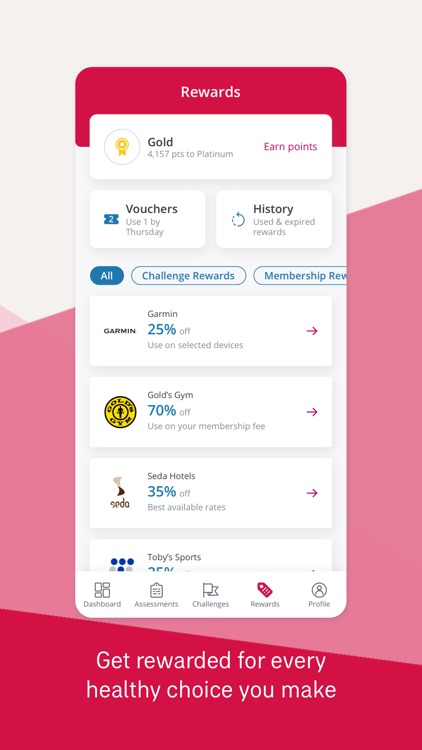 AIA Vitality Philippines screenshot-3