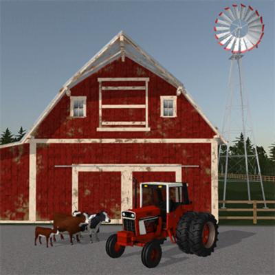 Farming USA 2 - Tips & Trick