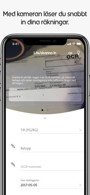 spärra mobilt bankid ica banken