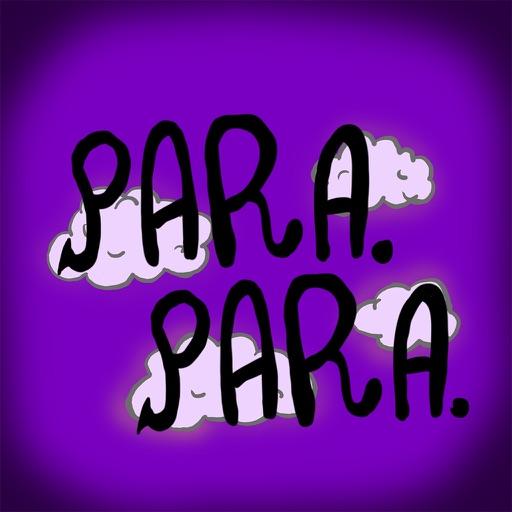 ParaParaStickers
