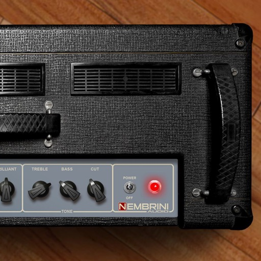 Voice DC30 Custom Valve