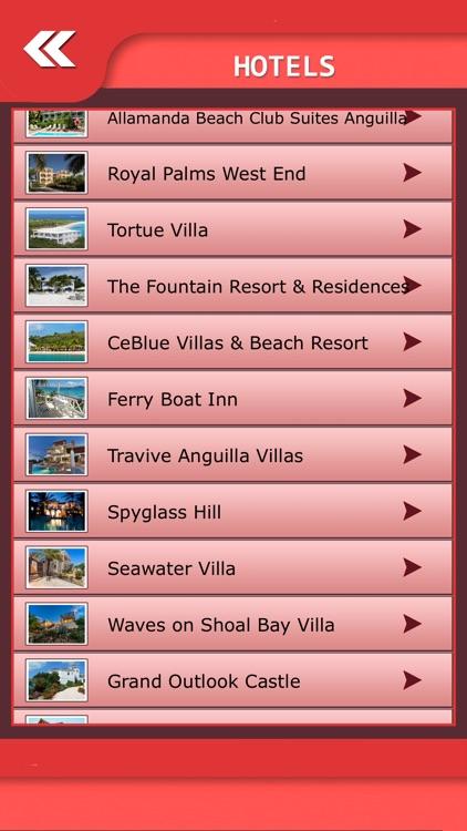 Anguilla Island Tourism Guide screenshot-4