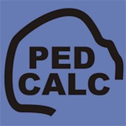Ped Calc
