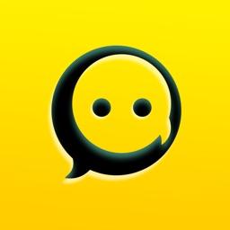 Truer - Make Friends App