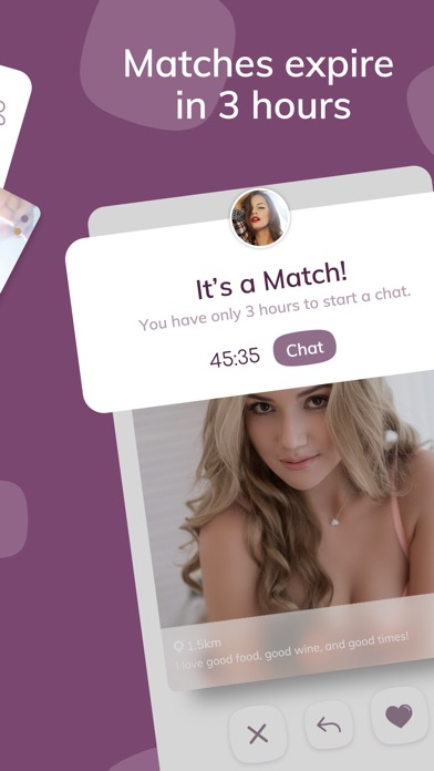 hook up apps uk Hook up dating the app (free on ios ) is similar to others in that you create an ad profile with photos (you can set them to private or public), and your first name and age.