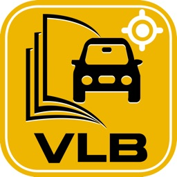 Vehicle Book GPS