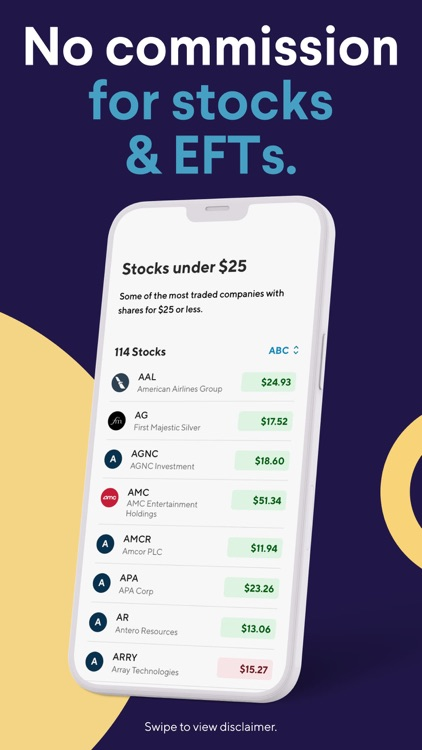 SoFi: Investing, Money, Loans screenshot-4