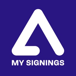 My Signings