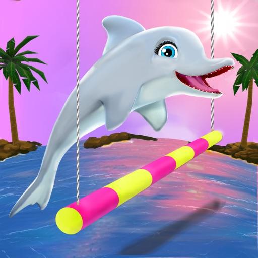 My Dolphin Show iOS App