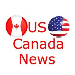 US & Canada News