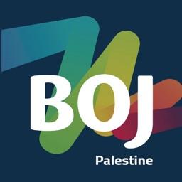 BOJ Palestine