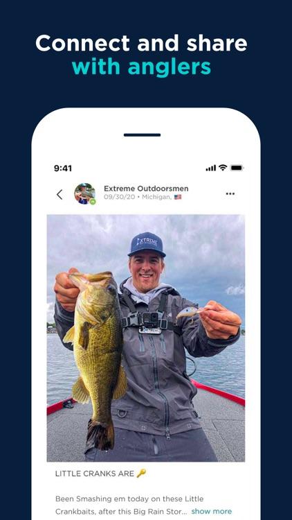 FishAngler - Fishing Spots App screenshot-5