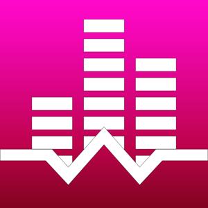 White Noise Lite Health & Fitness app