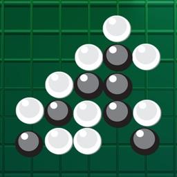 Gomoku - Online Boardgame