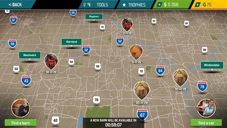 Car Mechanic Simulator 21 Game screenshot-5