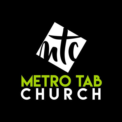 Metro Tab Church icon
