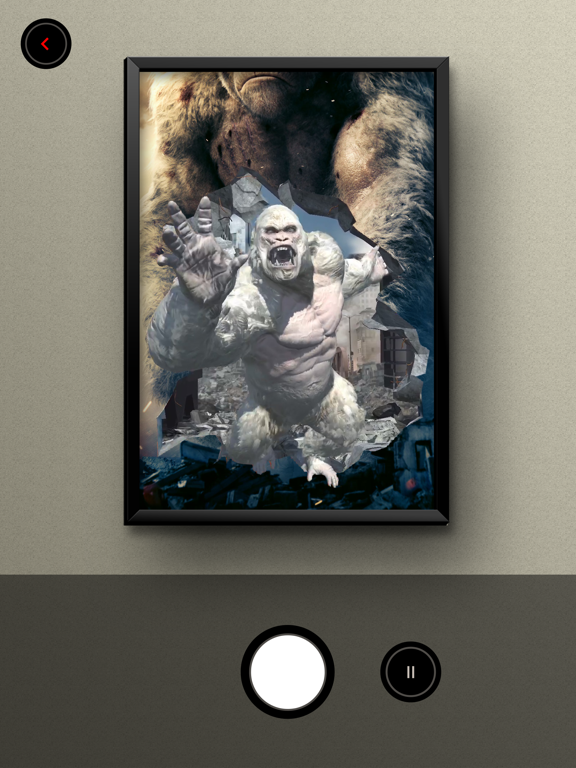 Rampage: AR Unleashed screenshot 15