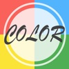 配色助手Lite -颜色搭配、界面设计必备工具