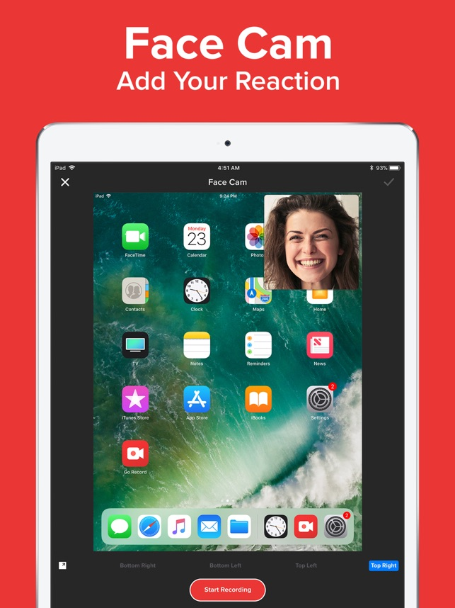 Go Record: Screen Recorder on the App Store