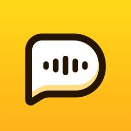 Pong Pong-語音聊天平台